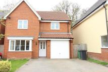 4 bed Detached house to rent in Blyth's Wood Avenue...