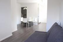 Maisonette to rent in Oakley Square, London...