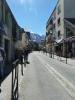 St Lary Main Street