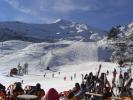 Local ski slopes