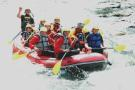 Local rafting