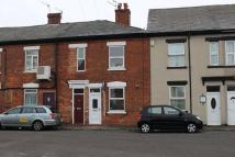 Whitemoor Road Terraced house to rent