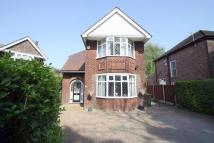 house for sale in The Green, Handforth...