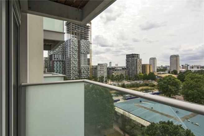 Balcony Two