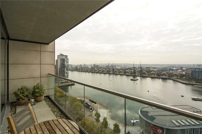 Balcony View2