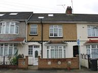 4 bed Terraced home in Durbar Road, Luton...