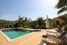 Villa for sale in Barranco de Apra...
