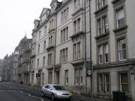 Arbroath Road Flat to rent