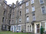 Flat in Constitution Road, Dundee