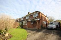 semi detached home to rent in Meadway, Harpenden, AL5