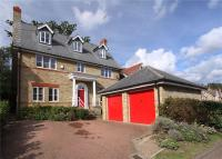 6 bed Detached property to rent in Waddling Lane...