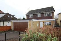 4 bed Detached house to rent in Batford Road, Harpenden...