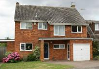 Detached home for sale in Farley Avenue, CV33