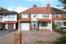 5 bedroom semi detached house in Rosemary Crescent West...