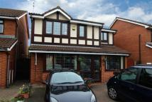 Detached house for sale in Fordham Grove...