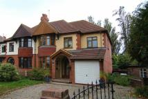 4 bed semi detached home for sale in Himley Crescent...