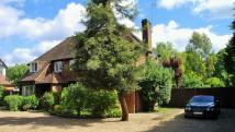 4 bed Detached house in Bromham Road, Bedford...