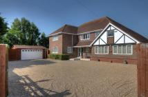 Detached house for sale in SOUTH FERRING