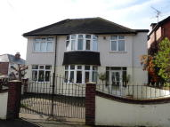 Detached property for sale in Tennyson Avenue, Gedling