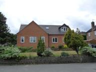 Detached home in Arno Vale Road...