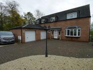 4 bedroom Detached house for sale in Wood Lane, Gedling...
