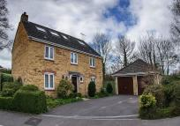 Detached property in Haygrove Close...