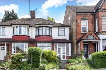 semi detached home in Knollys Road London SW16