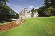 property for sale in Kinnettles Castle Forfar Angus DD8 1TR