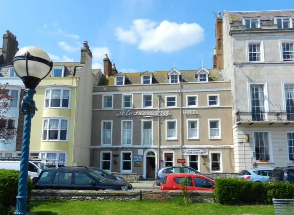 Image result for alexandra hotel weymouth