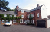property for sale in Kegworth House