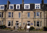 property for sale in Heriott Park Guest House 254-256 Ferry Road Edinburgh, EH5 3AN