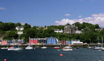 property for sale in Western Isles Hotel Tobermory Isle of Mull PA75 6PR