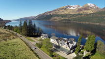property for sale in Letterfinlay Lodge Hotel Letterfinlay, Spean Bridge, PH34