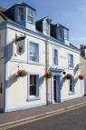property for sale in Selkirk Arms Hotel  High Street, Kirkcudbright, DG6 4JG
