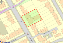 property for sale in SITE OF MINTO HOTELMinto Street,Edinburgh,EH9 1RQ