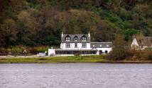 property for sale in West Loch Hotel, Tarbert