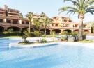 Ground Flat in Andalusia, Malaga...