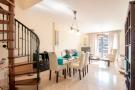 Penthouse for sale in Duquesa, Málaga...