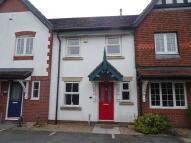 3 bedroom Terraced house to rent in Brompton Way, SK9