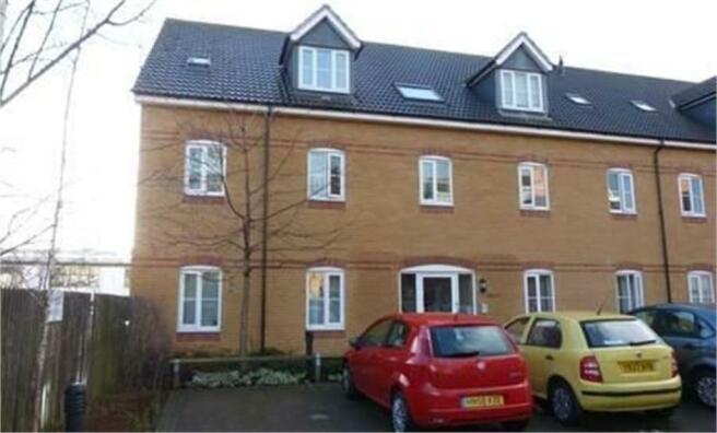 2 Bedroom Apartment To Rent In Gloucester Street Taunton Ta1