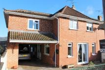 End of Terrace house for sale in Quantock View...