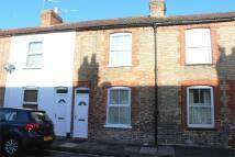 Terraced property in Gloucester Street...