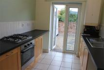 Apartment to rent in Silver Street, Taunton...