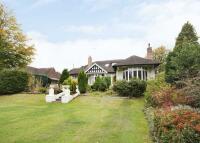 4 bedroom Detached house for sale in Nottingham Road