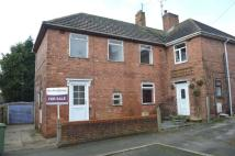 3 bed semi detached property for sale in The Quadrangle, Mansfield