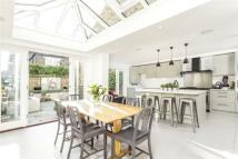 5 bedroom semi detached home for sale in Disraeli Road, Ealing...