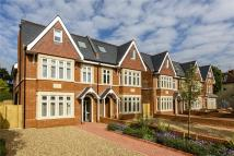 5 bed new home in The Avenue, Ealing...