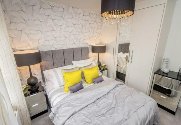 Barwick bedroom 2