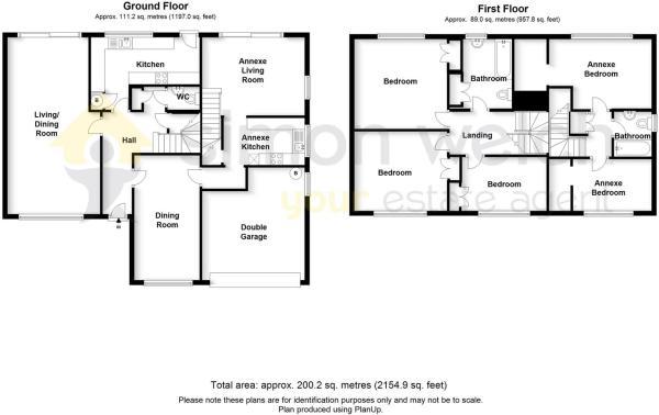 Floor Plan - 68 Tudo