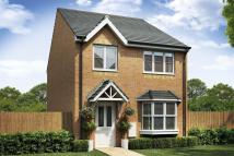 4 bed new house in West Avenue, Talke...